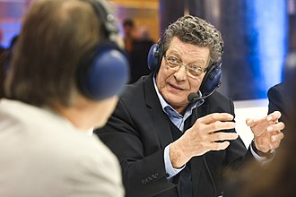 1985 Belgian general election - Image: Gerard DEPREZ (16039228164)