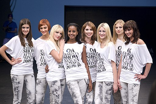 Germanys Next Topmodel Finalisten Staffel 4