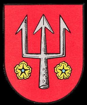 Gerolsheim - Image: Gerolsheim wappen