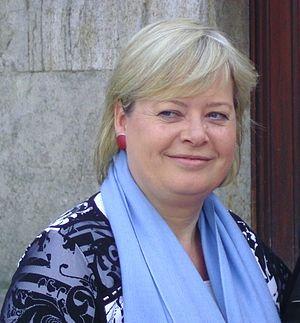 Gesine Lötzsch - Lötzsch in 2011