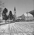 Gezicht op Sistrans in de sneeuw, Bestanddeelnr 254-4288.jpg