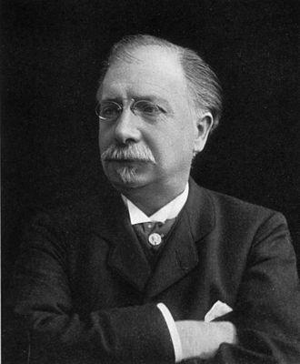 Gilbert Ballet - Gilbert Ballet (1853–1916)