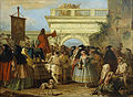 Giovanni Domenico Tiepolo - The Charlatan - Google Art Project.jpg