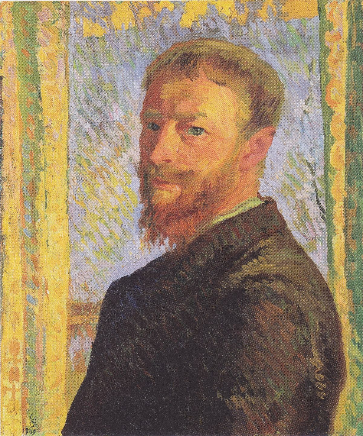 Giovanni giacometti wikipedia for The giovanni