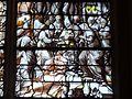 Gisors (27), collégiale St-Gervais-et-St-Protais, 2e collatéral sud du chœur, verrière n° 10 - vie de la Vierge 6.jpg