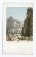Glacier Point and South Dome, Yosemite Valley, Calif (NYPL b12647398-62654).tiff