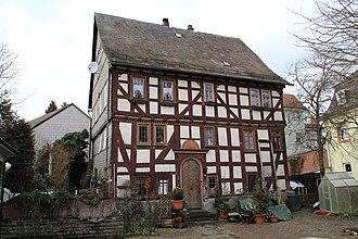 Gladenbach - Gladenbach