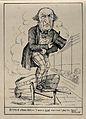 Gladstone in a wheelbarrow Wellcome V0050324.jpg