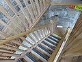 Glasnevin Cemetery round tower interior 02.jpg