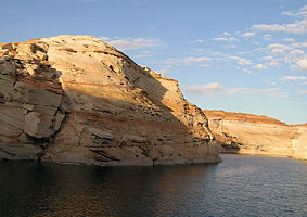 Glen Canyon National Recreation Area P1013108.jpg