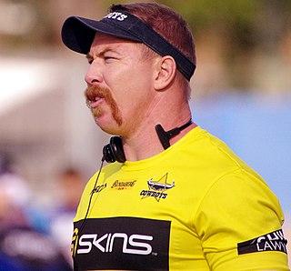 Glenn Hall (rugby league)