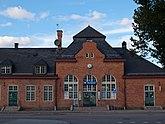 Fil:Gnesta station 04.jpg