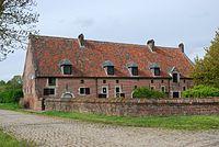 Boerenburgerhuis Goetsenhoven