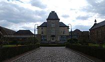 Kasteelklooster Goetsenhoven, overzicht