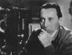 Goffredo Alessandrini - Image: Goffredo Alessandrini 1939