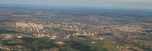 Goiania (Panorama)
