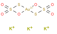 Gold potassium thiosulfate.png