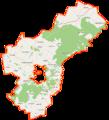 Golub-Dobrzyń (gmina wiejska) location map.png