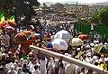 Gondar procession.JPG