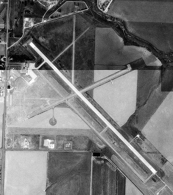 Goodland (KS) United States  City pictures : goodland municipal airport goodland municipal airport iata gld icao ...