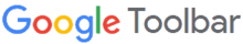 Google Toolbar wordmark.png