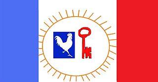 Alliance de LAvenir Political coalition in Mauritius