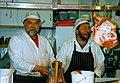 Grainger Market, Newcastle upon Tyne (22113108538).jpg