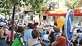 Gran éxito de La Celeste en el Paseo de Extremadura 04.jpg