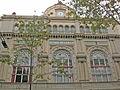 Gran Teatre del Liceu, detall de la façana.jpg