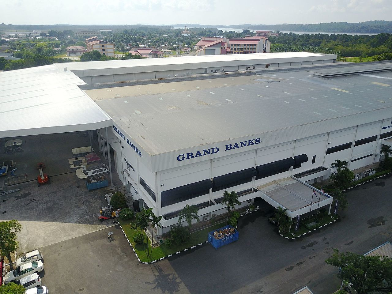 File:Grand Banks Yachts factory, Malaysia.jpg - Wikimedia