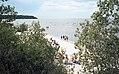 Grand Beach, Lake Winnipeg, Manitoba (330161) (9441667663).jpg