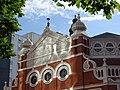 Grand Opera House in Late-Afternoon Light - Belfast - Northern Ireland - UK - 02 (41810500910).jpg