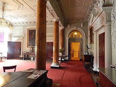 Castle Ward Wikipedia