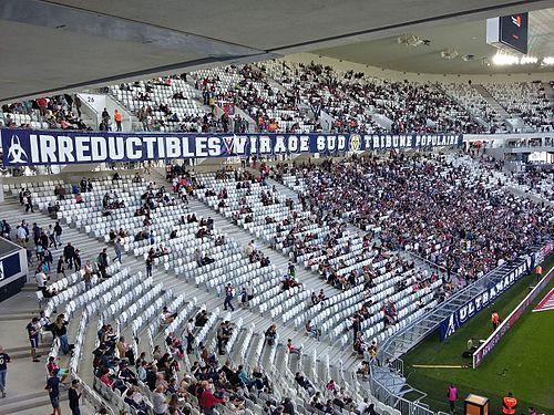 Stade Matmut-Atlantique – Wikipedia, wolna encyklopedia
