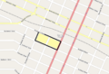 Grants Pass G Street HD boundary map.png