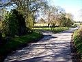 Grateley - Quarley Manor Farm - geograph.org.uk - 746180.jpg