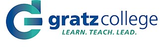 Gratz College - Image: Gratz Logo