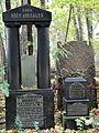 Grave of Róża Auscaler - 01.jpg