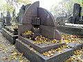 Grave of Zygmunt Buchowski - 01.jpg