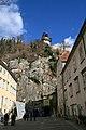 Graz Uhrturm Schloßbergsteig 2012 b.jpg