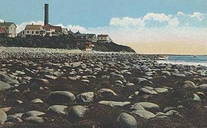 Hampton, New Hampshire - Image: Great Boar's Head, Hampton Beach, NH