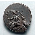 Greece, 4th century BC - Stater - 1917.995 - Cleveland Museum of Art.jpg