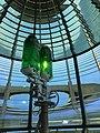 Green Light, Southeast Lighthouse, Block Island, RI.jpg