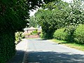 Greengate Lane from South Duffield to North Duffield - geograph.org.uk - 196672.jpg