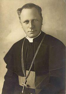 Slovenian Roman Catholic prelate and theologian