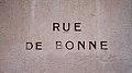 Grenoble - Rue de Bonne.JPG
