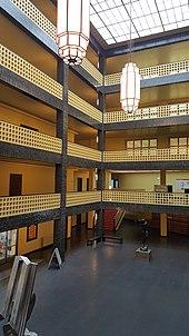 Haus Des Rundfunks Wikipedia