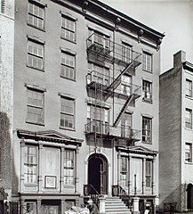 Grove Street, No. 45, Manhattan (NYPL b13668355-482662).jpg