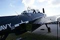 Grumman TBM-3U Avenger 91188 N108Q Flight 19 FT-28 23307 Incorrect DownRRear TICO 16March2014 (14486527868).jpg