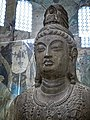 Guanyin Stone 706 CE Tang Dynasty Shaanxi Province China.jpg